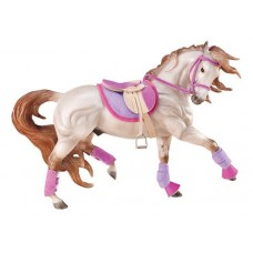 Breyer TR English Riding Set in HotColor
