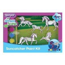 Breyer Suncatcher Stablemates PaintKit