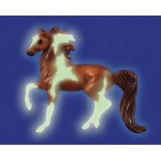 Breyer Stablemates Glow in the Dark