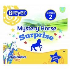 Breyer Mystery Horse Surprise Series 2