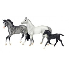 Breyer Classics Heroes of the West