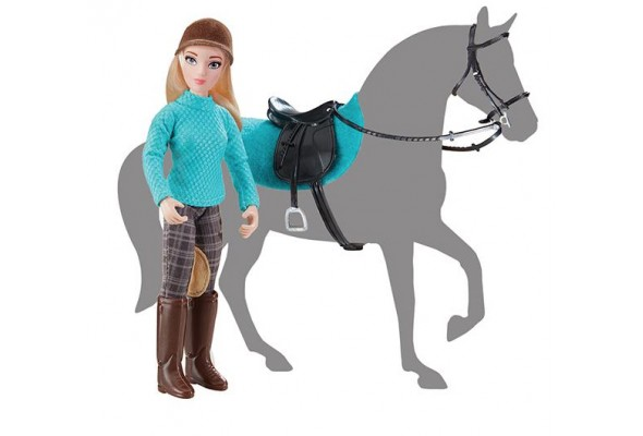 Breyer Classics Heather English Rider