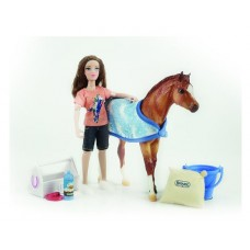 Breyer Classics Bath Time Fun
