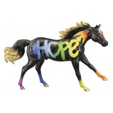 Breyer 2021 Horse of the Year Hope