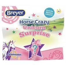 Breyer Stablemates Unicorn Surprise
