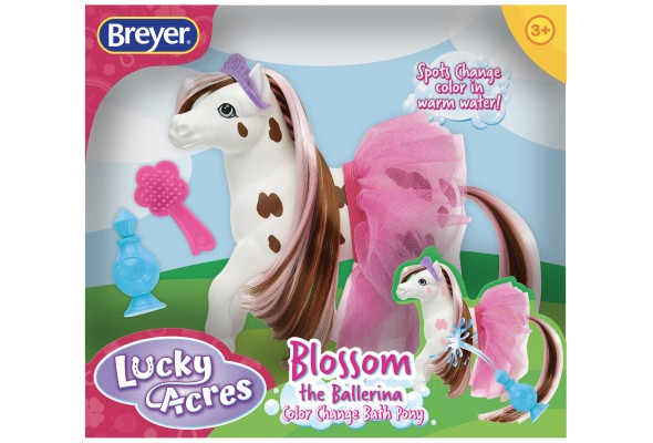 Breyer Blossom the Ballerina