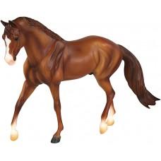 Breyer Classics Chestnut Quarter Horse