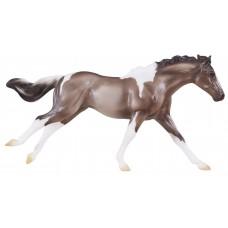 Breyer Classics Grulla Paint Horse