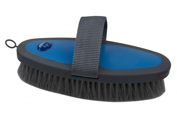 Ag+ Antimicrobial Body Brush