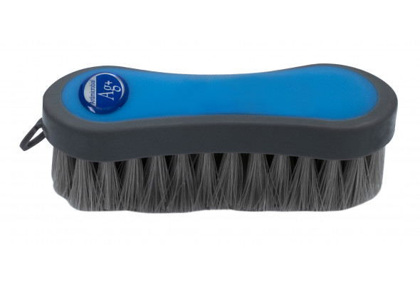 Ag+ Antimicrobial Face Brush