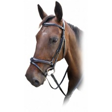 Enzo Clincher Bridle
