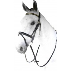 Enzo Euro Clincher Bridle