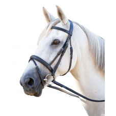 Enzo Laced Bridle