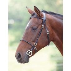 Shires Blenheim Inhand Bridle