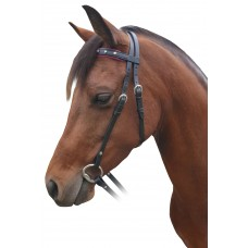 Western Bridles and Acc (8)