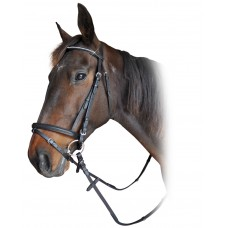 Prima Diamante Bridle