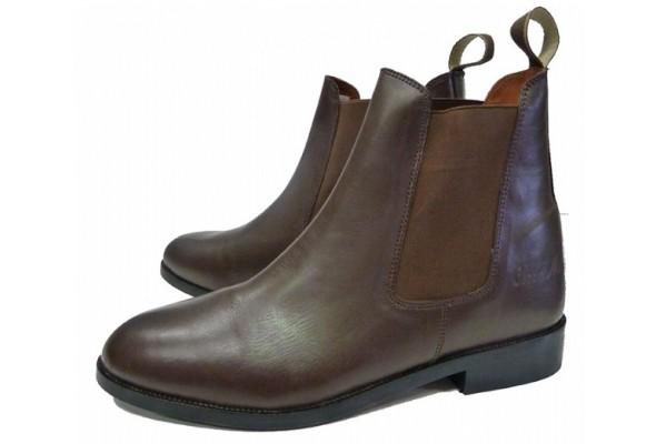 Cooper Allan Jodhpur Boot Kids