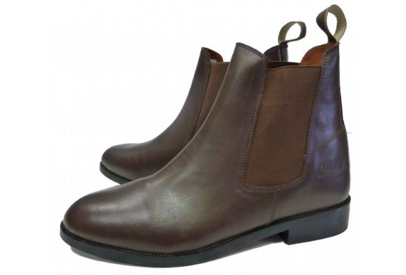 Cooper Allan Jodhpur Boot