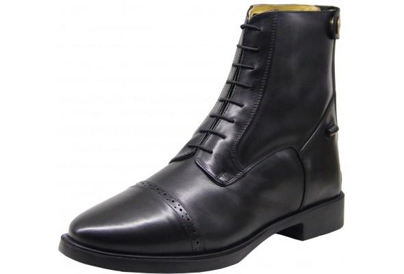 CA Platinum Leather Lace Boot