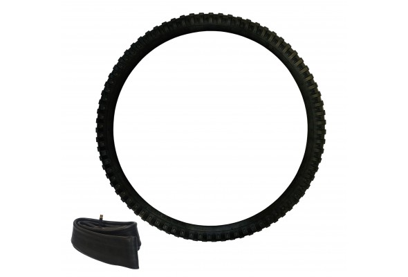 Mini Cart Tyre 16in