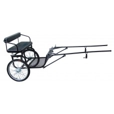 Easy Entry Horse Cart Mini