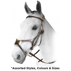 English Bridles and Acc (54)