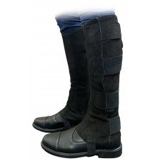 CA Velcro Chaps
