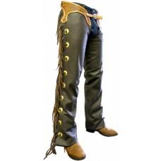 Origin Full Leather Chaps