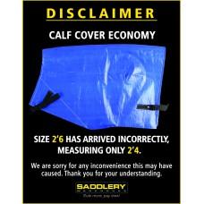 Calf Cover Economy