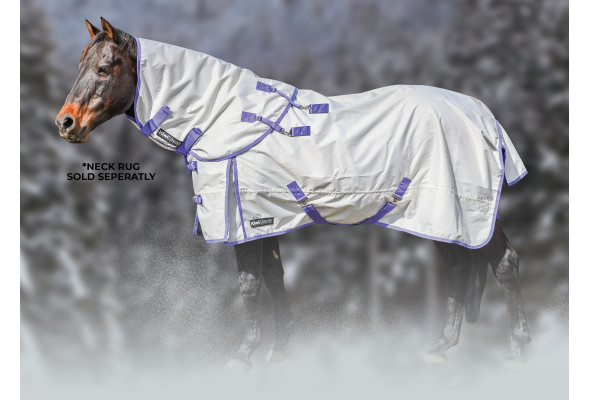 Kiwi 600 Summer Rug