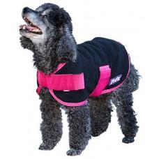 Rufz Polar Fleece Dog Coat