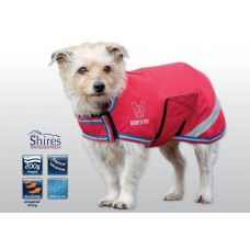 Shires Waterproof Dog Coat