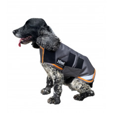 Kiwi 200g Dog Coat with Velcro