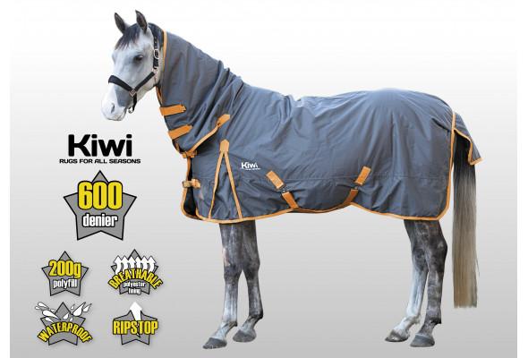 Kiwi 600 Winter Combo 200g