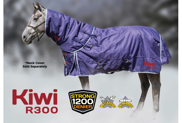 Kiwi 1200 Winter Rug Only 300g