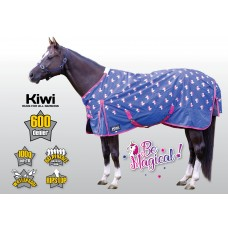 Kiwi 600 Unicorn Rug Only 100g