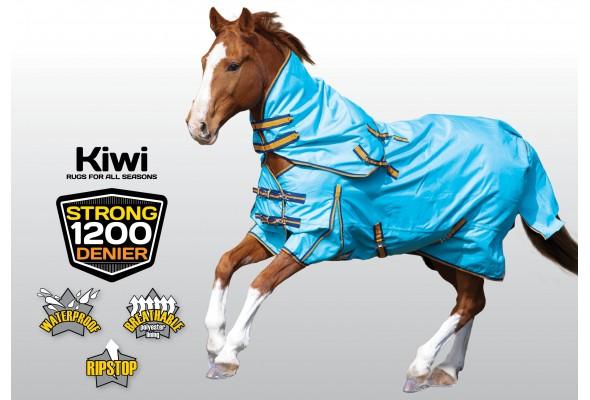 Kiwi 1200 Summer Rug Set