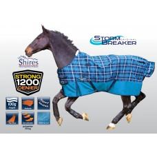 Shires StormBreaker Rug 100g