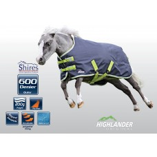 Shires Miniature Highlander Rug