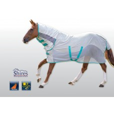 Shires Tempest Crossover Combo