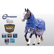 Shires Winter Typhoon Combo 100g