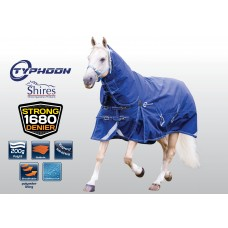 Shires Winter Typhoon Combo 200g