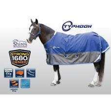 Shires Typhoon Rug Only 100g