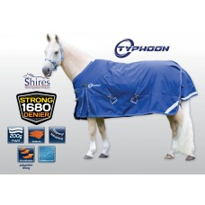 Shires Typhoon Rug Only 200g