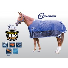 Shires Typhoon Rug Only 300g