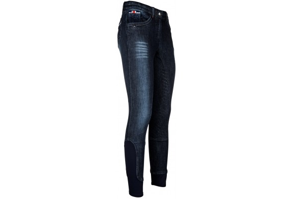 Eurostar Michela Denim F/Grip Breech