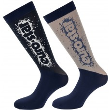 Eurostar Technical Airbrush Socks
