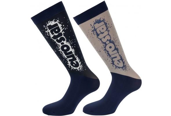 Eurostar Technical Airbrush Socks