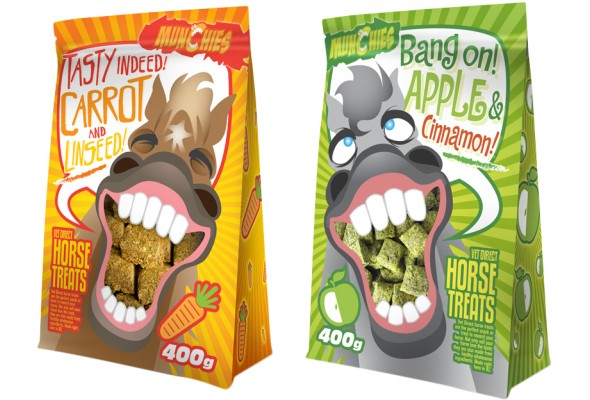 Vet Direct Munchies Treats 400g