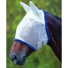 Shires FD Fly Mask w/Ears